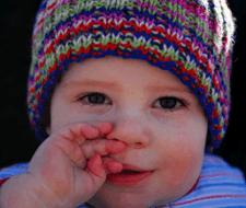 Sufrir corioamnionitis durante el embarazo podría correlacionar con el asma de los niños