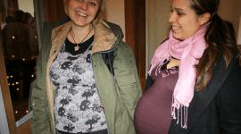 La embarazadas que toman leche prevendrían la posterior aparición en sus hijos de la esclerosis múltiple