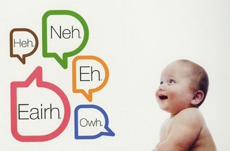 estimular lenguaje bebé