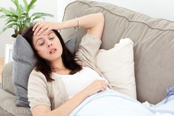 estoy-embarazada-5-señales-tempranas-que-haran-saber-si-vas-a-ser-mama-malestar