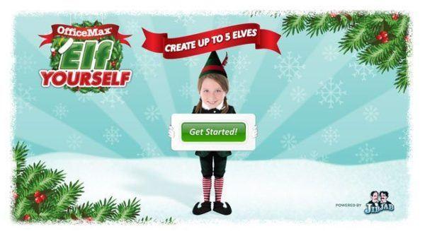 felicitar-navidad-de-manera-online-elfyourself