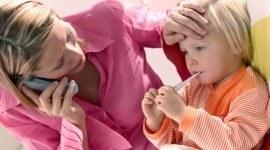 Qué hacer con la fiebre en los niños