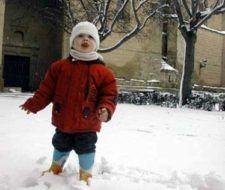 Frío y catarros en los bebés
