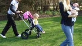 Gwyneth Paltrow sufrió depresión post-parto