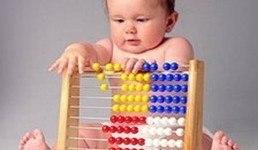 Estimulacion temprana bebés