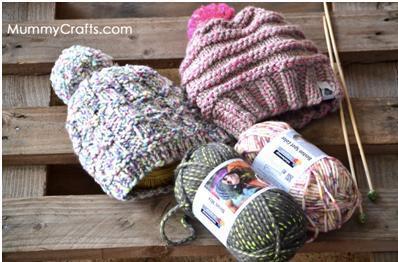 ideas-de-regalos-de-navidad-de-mummy-crafts-gorros-ganchillos
