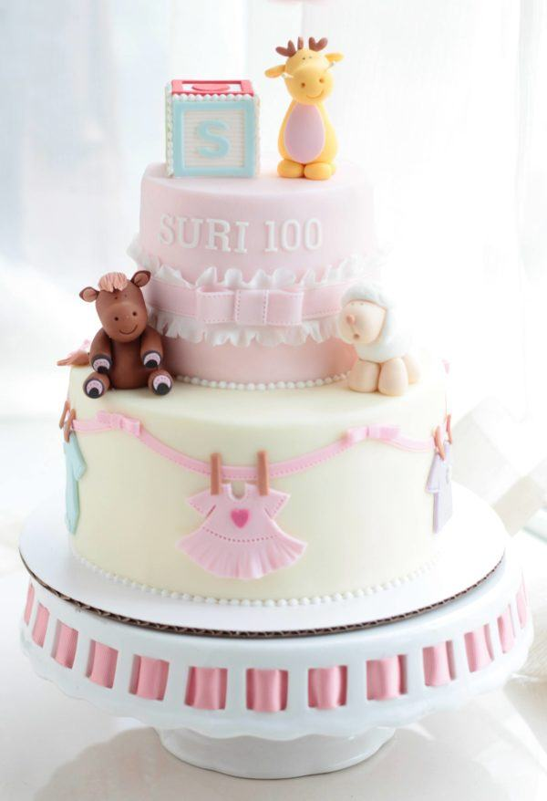 ideas-para-un-baby-shower-tarta