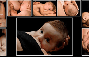 La lactancia materna ayuda a las madres a perder peso