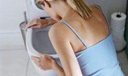 ¿Es normal sentir los sintomas del embarazo los 9 meses?