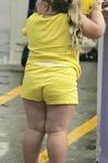 Obesidad y colesterol alto en niños