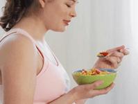 Nuevo vinculo entre la pre-eclampsia y la dieta