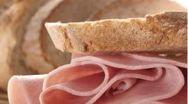 Los niños deberían evitar el jamon, por riesgo a cancer de intestino