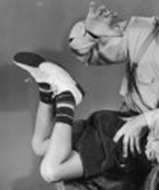 Las Nalgadas, causarían más daño cuando los niños crecen