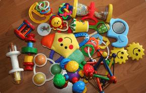 Una super bacteria letal, puede sobrevivir durante meses en los juguetes