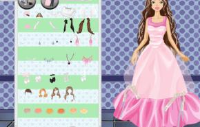 Juegos de Barbie para niñas