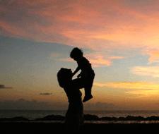 Madres que trabajan y la salud de sus niños