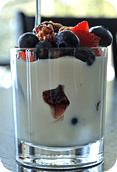 Una bebida probiotica al dia, ayudaria a perder peso despues del parto
