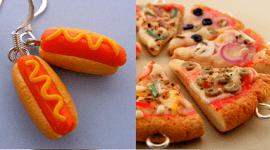 Efectos de la comida rapida en los niños
