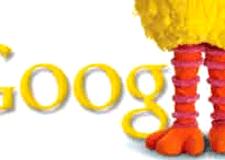 Google acompaña a Barrio Sesamo en sus 40 años