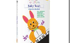 Video Baby Einstein: Baby Bach