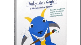Videos Baby Einstein: Baby Van Gogh, Descubriendo los colores