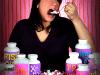 Vitaminas prenatales, sus mitos