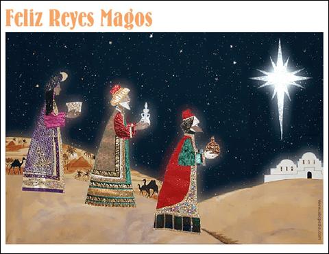 Imagenes Tres Reyes Magos Gratis.7 Cartas Reyes Magos Gratis Online Y Para Descargar