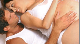 Prevención de Enfermedades ETS en el embarazo