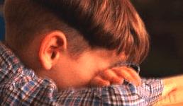 Niños, acoso y brotes psicóticos