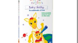 Video Baby Einstein: Baby Galileo Descubriendo el Cielo