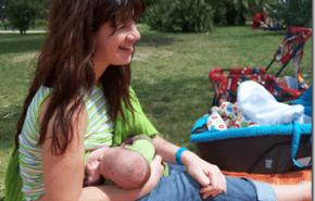Lactancia Materna | En EE.UU. se fomenta con deducciones de impuestos