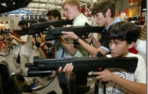 Niños, videos juegos y violencia