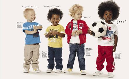 catlogos moda ropa bebes y nios primavera verano