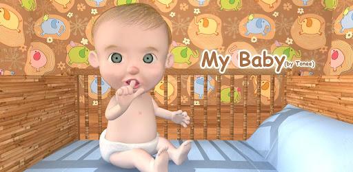 juegos-de-cuidar-bebes-APLICACIONES-my-baby