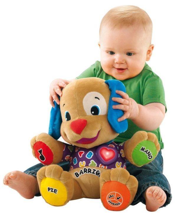 Cat logo de juguetes de beb s navidad 2019 - Regalo bebe 3 meses ...