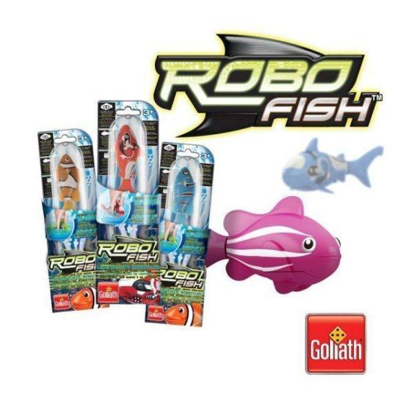 juguetes-acuaticos-rebajas-robofish-carrefour