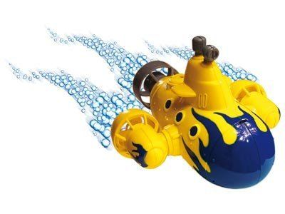juguetes-acuaticos-rebajas-submarino