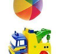 Sepa qué juguetes regalar a los bebés o niños para esta Navidad