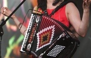 Julieta Venegas embarazada