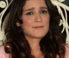 Julieta Venegas mamá de una niña | miles de mensajes en Twitter felicitándola