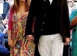 Kelly Preston embarazada, John Travolta será papá nuevamente