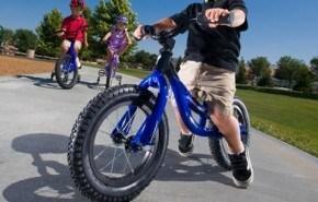 Bicicletas niños | según edades