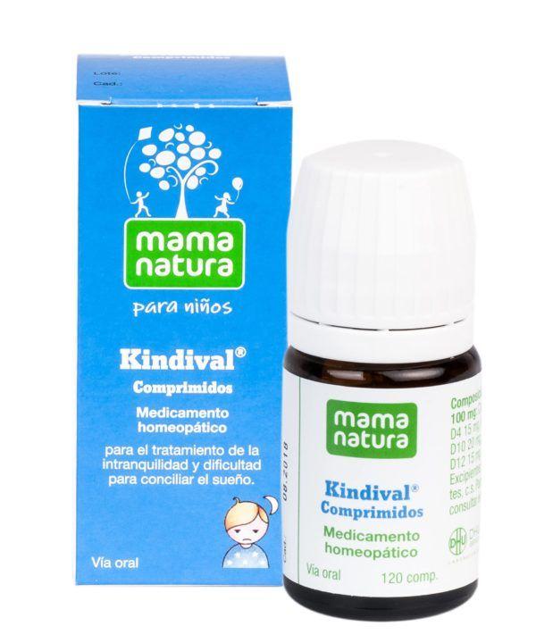 kindival-medicamento-para-que-los-niños-duerman