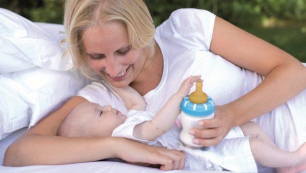 lactancia-mixta-beneficios-cantidades-maternidad