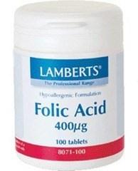 lamberts_acidofolico100t