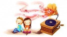 Las mejores canciones infantiles gratis 2015