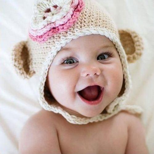 las-mejores-fotos-de-bebes-lindos-bebe-con-gorrito