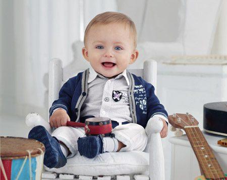 las-mejores-fotos-de-bebes-lindos-bebes-elegantes-formal-casa