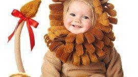 Disfraces para los más pequeños   Carnaval 2015