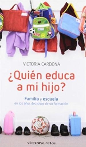 Libros paternidad quien educa a mi hijo
